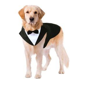 Dog Pet Tuxedo Suit Size XL